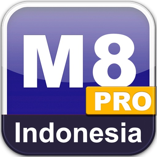 PAPAGO! Indonesia (PRO)