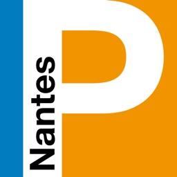 Nantes Parkings