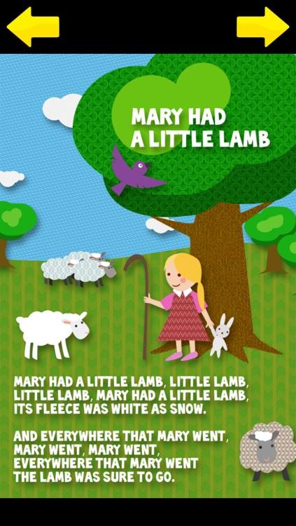 Nursery Rhymes: Volume 2