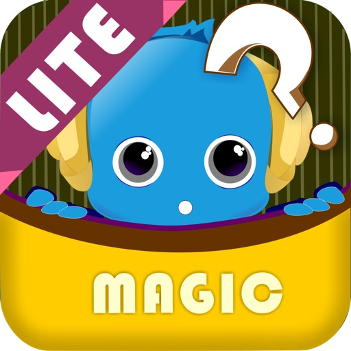 Magic Pocket Lite