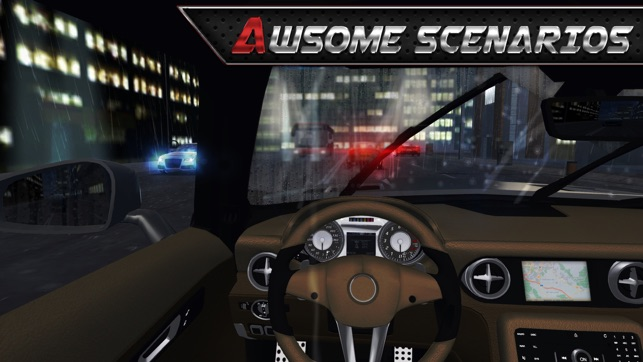 Real Driving 3d On The App Store