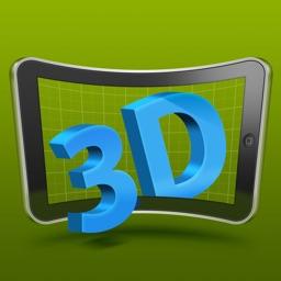 AR Panoramas - 3D Augmented Reality Panoramas