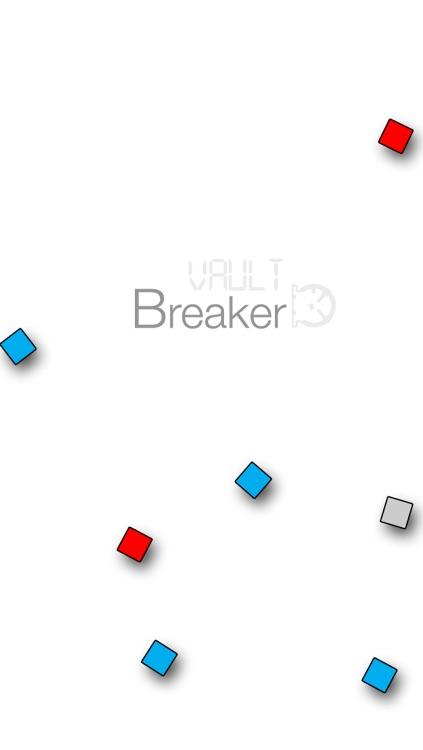 Vault Breaker : Full & Free logic puzzle game screenshot-4