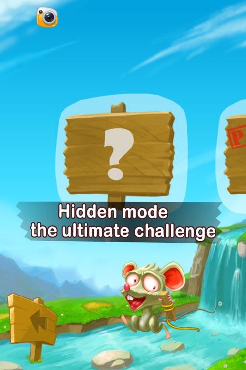 Drag the Rope:Maze Free screenshot-4