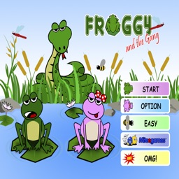 Froggy and the Gang