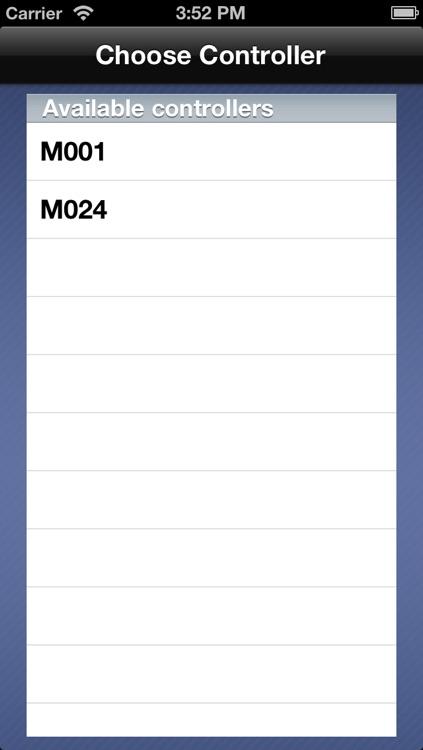 M2 Remote screenshot-3