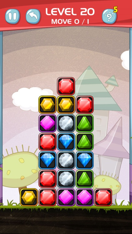 Move the Jewel screenshot-3