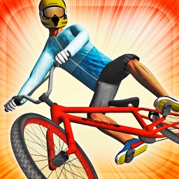 DMBX 2 - Mountain Bike and BMX