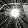 Jan Boettcher - XENON LED Light - キセノン  は、LEDライト- クイックスタートは、SOS-機能、画面のロック、黒画面とストロボ光を! アートワーク