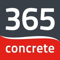 365 Concrete Calculator