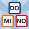 Domino des Mots - jeu de lettres pour les petits et les grands - Nicolas Lehovetzki