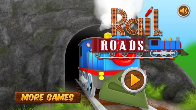 Rail Roads screenshot-1