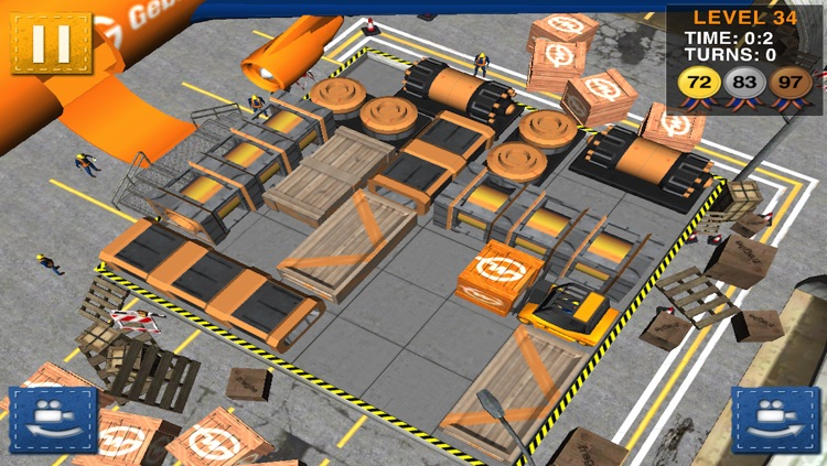 Logistics Expert screenshot-4