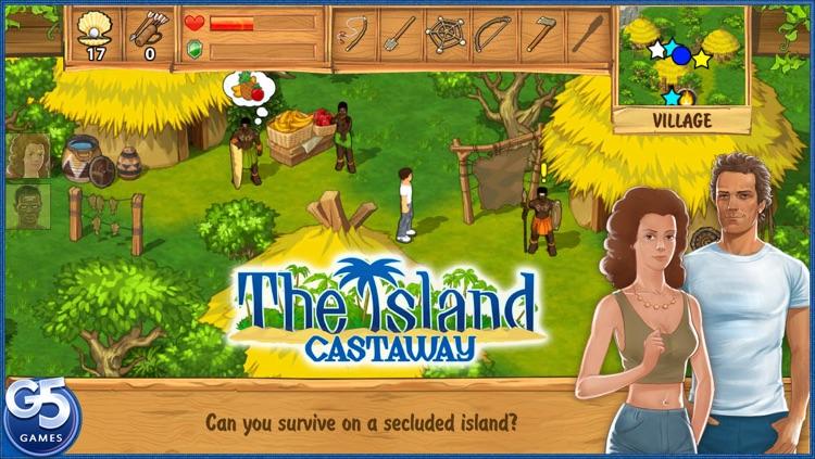 The Island - Castaway® screenshot-0