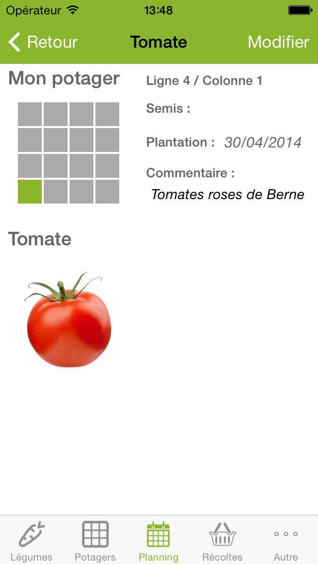download Mon Potager apps 3