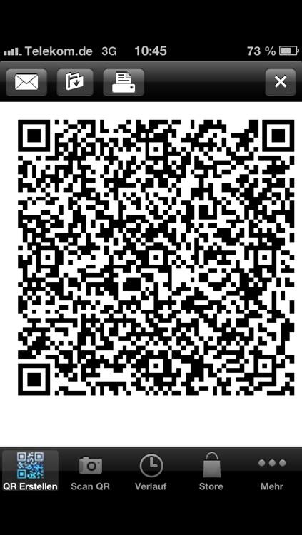 QR Coder Universal screenshot-4