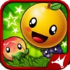 Fruit Blast - line-drawing puzzle game
