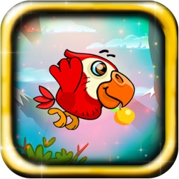 Awsome Bird Fly-ing Escape Game for Free