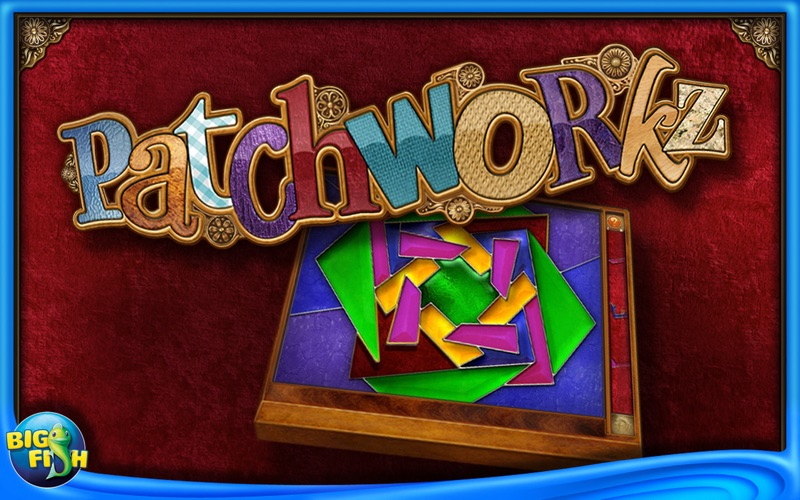 Patchworkz screenshot 1