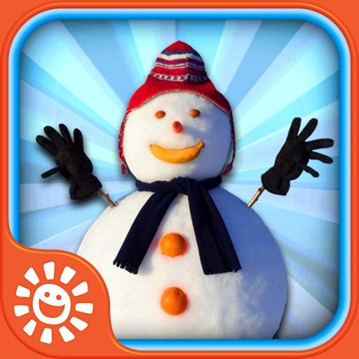 Snowman Maker Plus