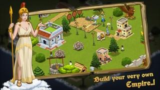 Immortal City Screenshot on iOS
