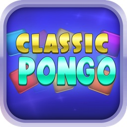 Classic Pongo - Fast Arcade Bouncing Space Ball Game