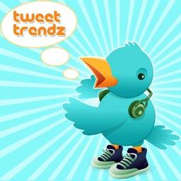 TweetTrendZ