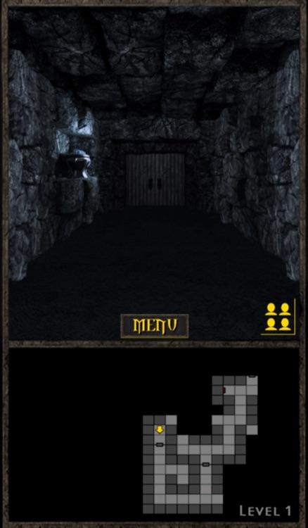 Dungeoneers Quest screenshot-3
