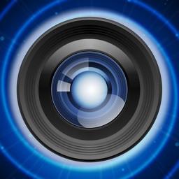 Time Warp Camera