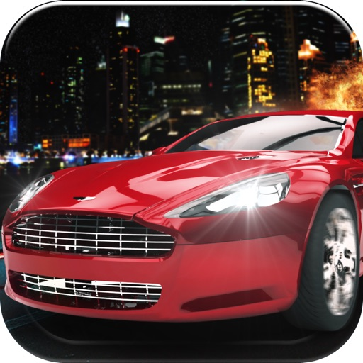 Spy Car Racing Game