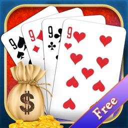Nine Card Game Free