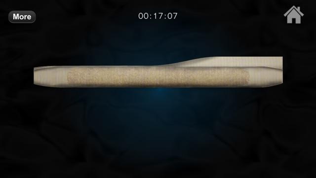 iRoll Up the Rolling and Smoking Simulator Game Screenshot