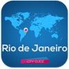 リオデジャネイロガイド、ホテル、マップ、イベント、天気 (Rio de Janeiro)