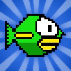 Activities of Up Down Fish - A Free Multiplayer Game for Chromecast to Play with Your Friends