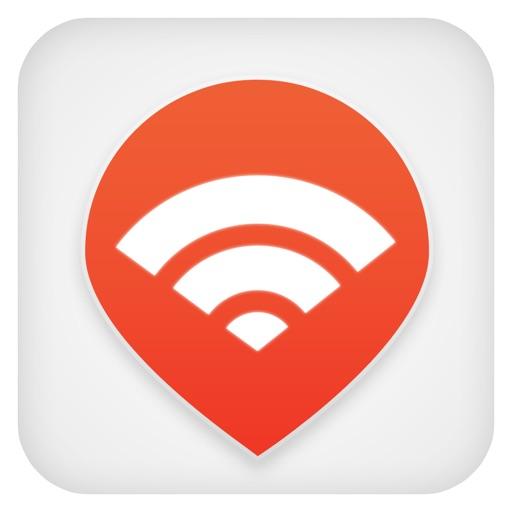 移动WiFi通 iOS App