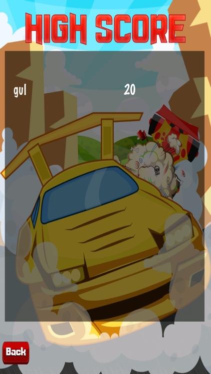 Cannon Ball Run  - Epic Car Racing Mayhem screenshot-4