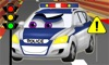 Cars Road Maze - game for kids