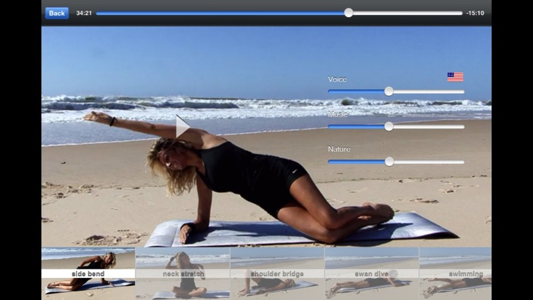 Pilates Beginners screenshot-2