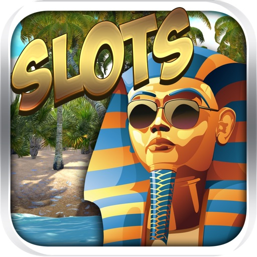 Slots Apollos Way Pro icon