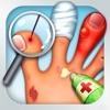 手の医者 - 子供のゲーム