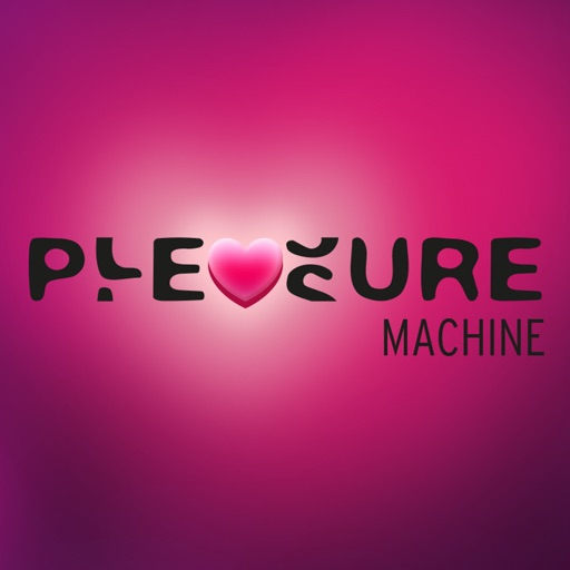 Pleasure Machine - Couple erotic game