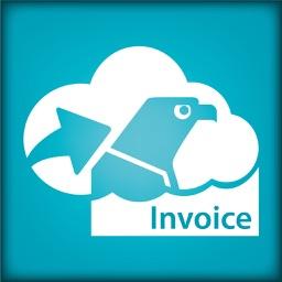 IRISCloud Invoice - Mobile Application