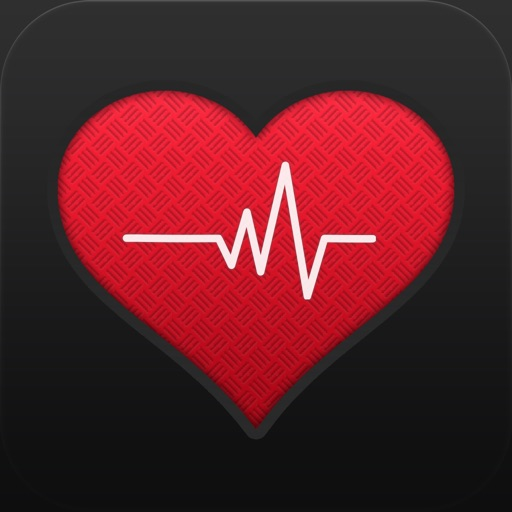 HeartBeat Pro - Heart Rate Monitor