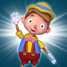 Pinocchio - Book & Games (Lite)