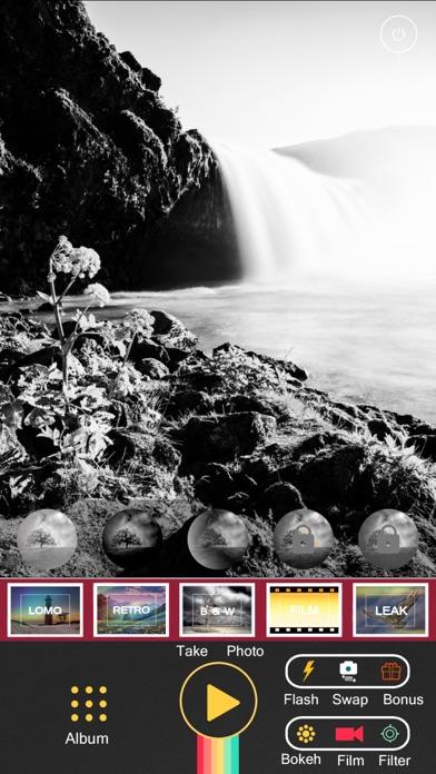 InstaCool Cam screenshot four