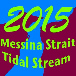 Messina Strait Current 2015
