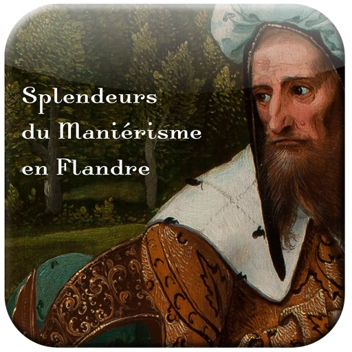 Treasures of Mannerism in Flanders