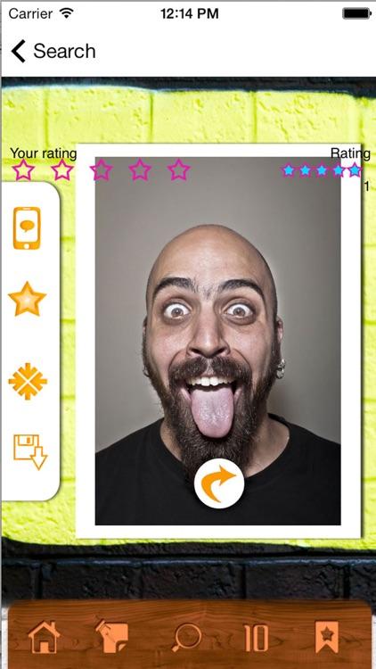 Jokes - Funny insults that make you laugh! screenshot-4