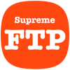 SupremeFtpServer - Simple ftp server for share or exchanges files. - haiqiang Long