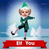ACME Mobile Products - Super Dance Elf Christmas Classic  artwork